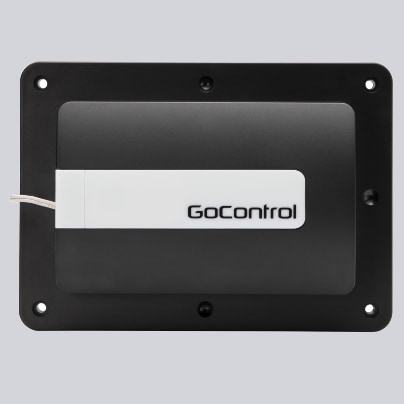 Washington, DC garage door controller