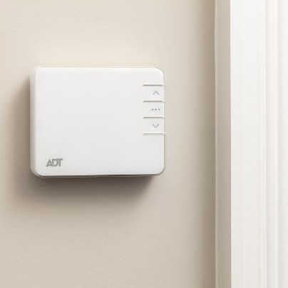 Washington, DC smart thermostat adt